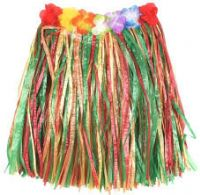 Hawaiian Childs Hula Skirt